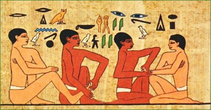 egyptiens-reglexologie-pieds-et-mains